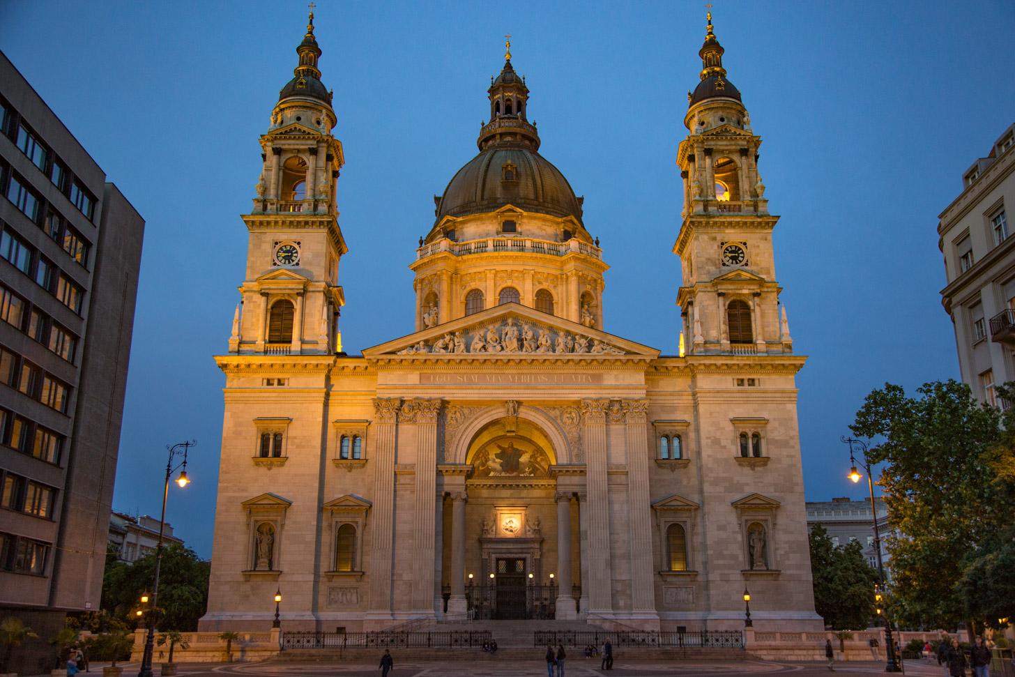 Sint Stefanusbasiliek