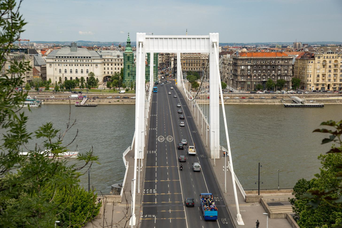 De beste Boedapest sites